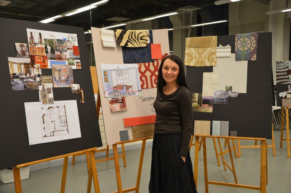Класс выставки